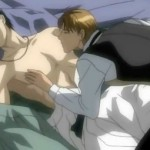 Wounded warrior anime yaoi